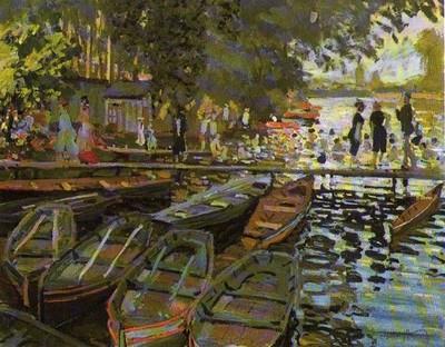 Pintura Y Temas Modernos En Un Par 237 S Transformado