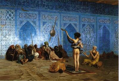 intro orientalismo