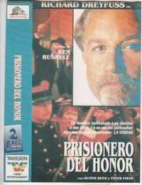 Prisionero del honor