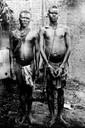 Dos nativos castigados en 1904