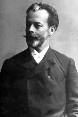 NICOLÁS DE PIÉROLA VILLENA. PRESIDENTE DEL PERÚ (1879-1881 y 1895-1899
