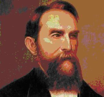 RAFAEL NÚÑEZ (1825-1894)