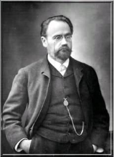 ÉMILE ZOLA (1840–1902)