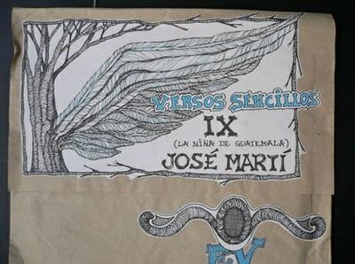 Versos Sencillos, Marti