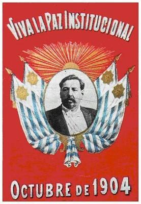 Viva la paz institucional