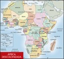 África descolonizada