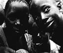 INFANCIA EN AFRICA