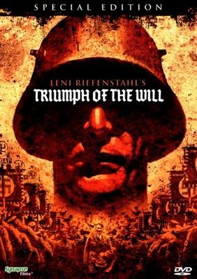 El triunfo de la voluntad 3