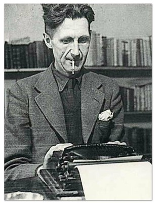 Eric Blair (1903-1950)