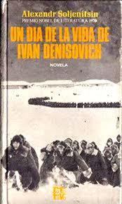Un dia de la vida de ivan denisovich