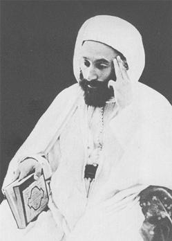 ABDELHAMID IBN BADIS (1889-1940)