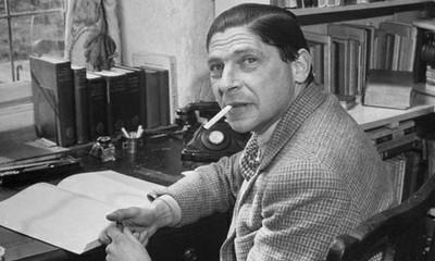 ARTHUR KOESTLER (1905-1983)