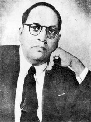 BHIMRAO AMBEDKAR (1891-1956)