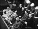 Criminales nazis en el proceso principal de Nuremberg