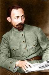 FÉLIX DZERZHINSKI (1877-1926)