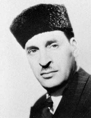 FERHAT ABBAS (1899-1985)