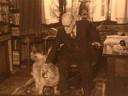 Freud en su estudio