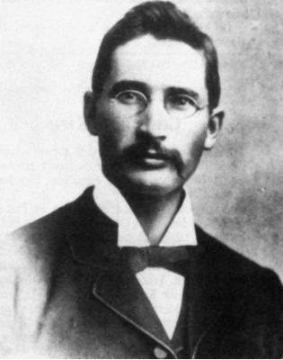 JAMES HERTZOG (1866-1942)