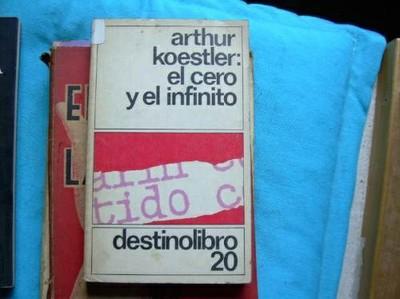 Koestler, el cero y el infinito