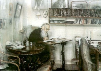LEÓN TOLSTÓI (1828-1910)