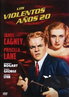 los violentos años 20