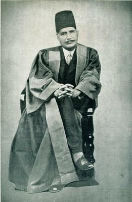 MUHAMAD IQBAL (1877-1938)
