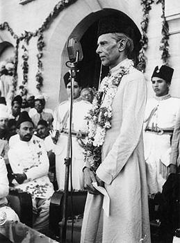MUHAMMAD ALI JINNAH (1876-1948)