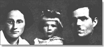 NÉSTOR IVÁNOVICH MAJNÓ  (1889-1934)