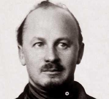 NIKOLAI BUJARIN (1888 – 1938)