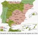 Frentes España