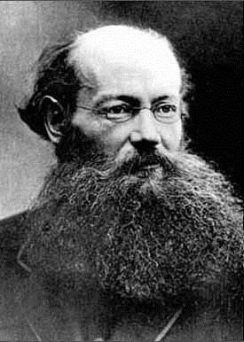 PEDRO KROPOTKIN (1842- 1921)