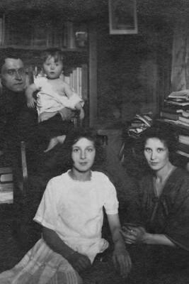 VÍCTOR SERGE (1890 a 1947)