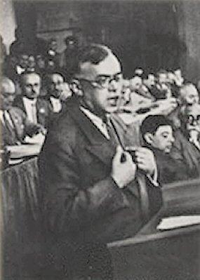 ZEEV JABOTINSKY (1880-1940)