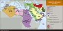 El Próximo Oriente en 1914