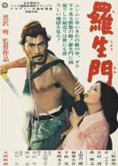 AKIRA KUROSAWA, RASHOMON (JAPÓN, 1950)