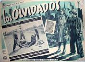 LUIS BUÑUEL, LOS OLVIDADOS  (MÉXICO, 1950)