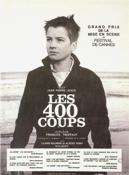 FRANCOIS TRUFFAUT, LOS 400 GOLPES  (FRANCIA, 1959)