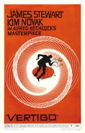 ALFRED HITCHCOCK, VÉRTIGO  (ESTADOS UNIDOS, 1958)