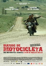 diarios de motocicletas