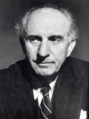 GEORGIOS PAPANDREU