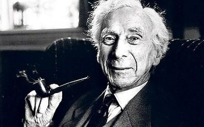 Bertrand Russell (1872-1979)