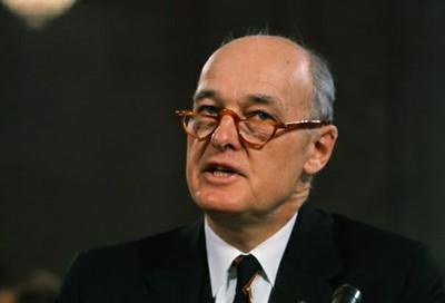 GEORGE F. KENNAN (1904-2005)