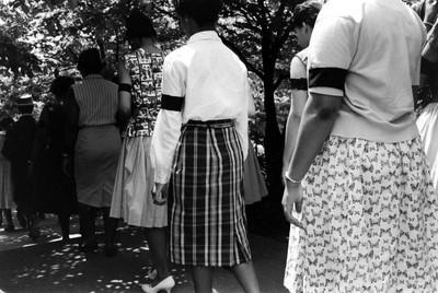 marcha 1960