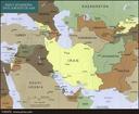 Irán y Afganistán