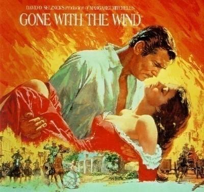 Lo que el viento...