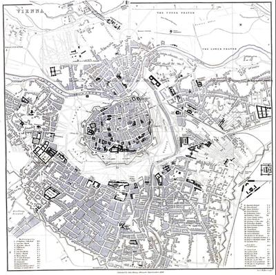 Plano de Viena