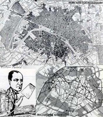 Planos de París